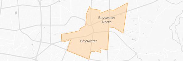 Bayswater Region