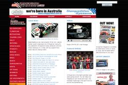 321Ignition, the magazine with all of your motorsport news, be sure to checkout their new website which is using some of the new features of the V2 Website Builder, particularly the new News Article system.