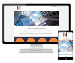 We have launched a new website for PS Property Management in Melbourne to promote their property & facility management services.