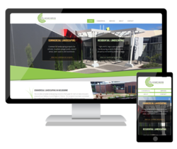 We have launched a new mobile friendly website for Sustainable Landscaping
