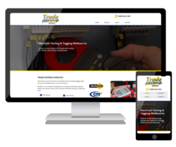 We have launched a new mobile friendly website for Trade Express Services.