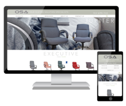 We have launched a new mobile friendly website for Office Seating Australia!