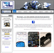 Rider Logic launch a website specialising in data acquisition and data logging for motorcycles and the motor sport industry.