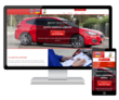 Website for Bayswater Service Centre