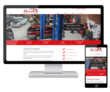 Website for New Belgrave Motors